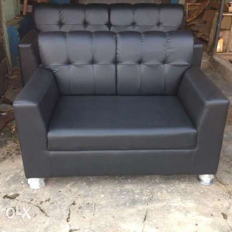 complete set of lethal chair Idumu-Egban - image 1