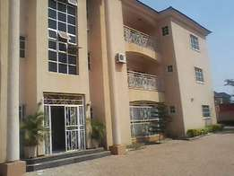 Nice 3 bedroom flat with water to let in Umuahia - N300K