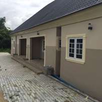 TWIN Units of 2 Bedroom Semi-detached Bungalow (Newly Built)