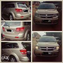Neat Dodge journey for sale