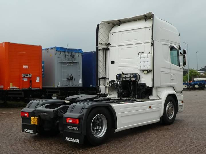Scania R450 topline,scr only - 2014 - image 4