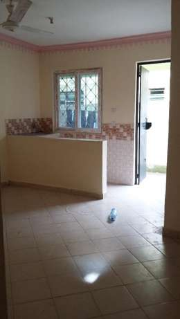 Classic one bedroom house to let at utange Utange - image 1