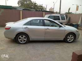 Quick Sale on Toyota Camry 2007 American Spec.