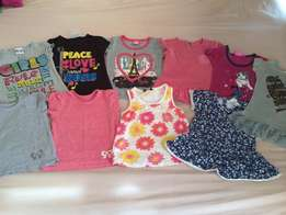 1-2 year Girls Clothing