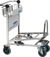 USED Air port trolleys