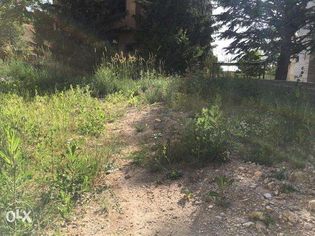 Prime Location Land in Iyoun Al Siman With View أرض في عيون السيمان فقرا -  6