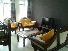 Nyali 2 bedroom with extra beds for holiday rentals
