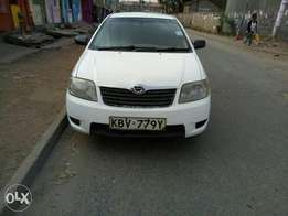 Very Clean n Well Maintained Toyota NZE for Sale