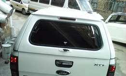 Brand New Ford Ranger dc 2016 Gc canopy for sale!!!