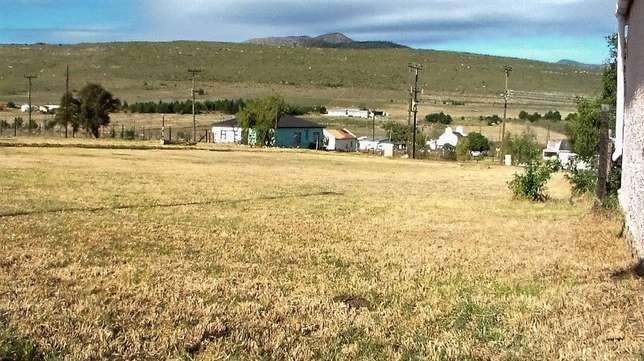 Joubertina - Serviced plot with approved plans - Bargain - R60 000 Joubertina - image 2