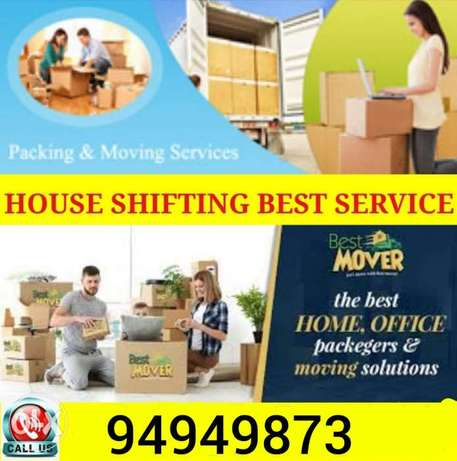 """""""house villa and office - shifting service -"""