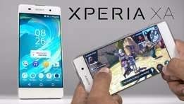 Sony Xperia XA Brand New in shop with 1yr warranty at 19500
