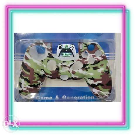 Cover protection for ps4 controller