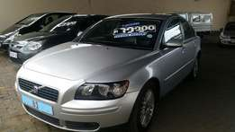 Clean!! Volvo S40 1.8i