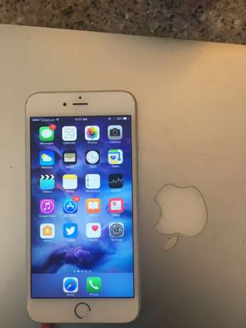 Used iPhone 6s Plus For Sale Kileleshwa - image 1