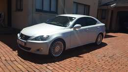 Lexus Is250 For Sale(60000 Km only)