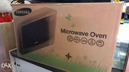 40L microwave oven
