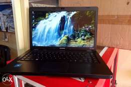 Very neat HP laptop for sale