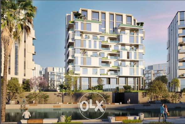 A Luxuries Apartment For Sale At 205 Project Direct on Mehwar   7Years