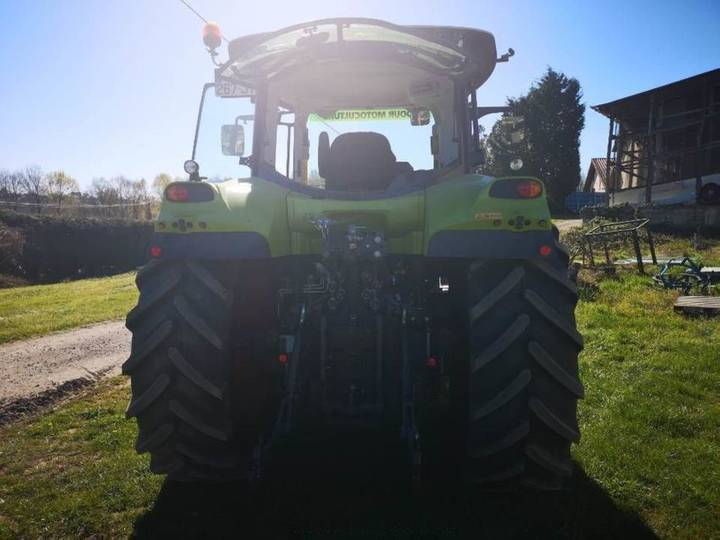 Claas arion 620 cis - 2016 - image 4