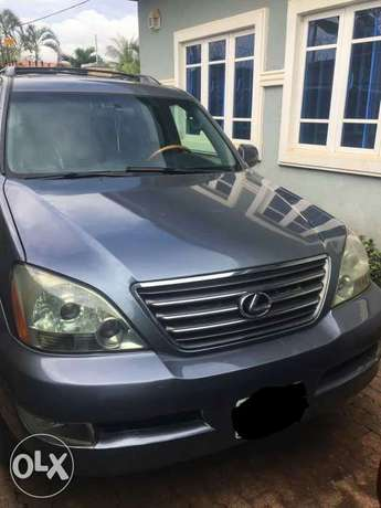 Barely used Lexus Gx 470 for sale. Asaba - image 1