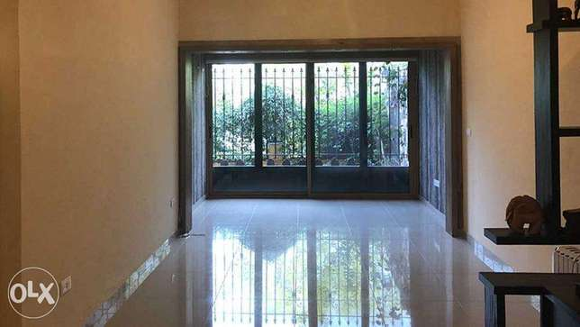 Apartment for sale in Blat +garden - شقة للبيع في بلاط |PLS23735