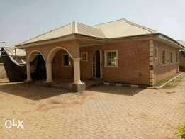 3bedroom for sale with BQ at Lokogoma for sale
