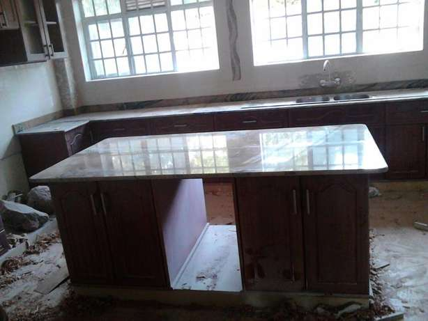 Unique high Quality Kitchen Tops(Granite) for sale and fixing Industrial Area - image 2