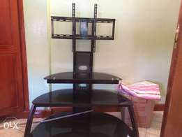 Modern Television stand .