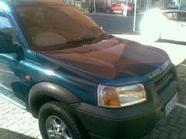 We do car aircons and regassing for all cars