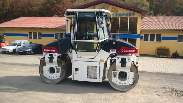 Dynapac CG-233HF - 2005