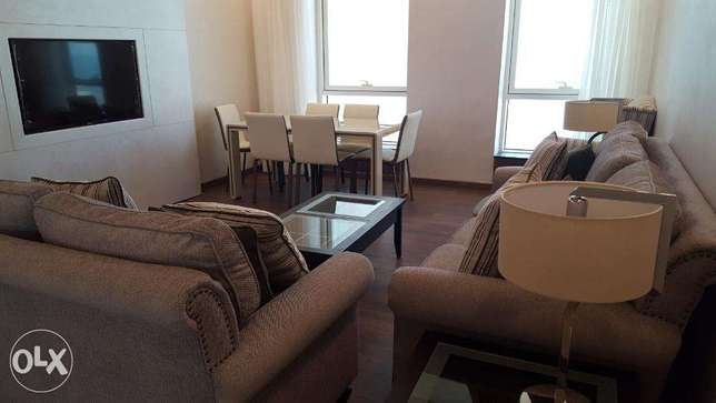 Sharq Area - Super Deluxe Sea Front Semi & Fully Furnished Apartments
