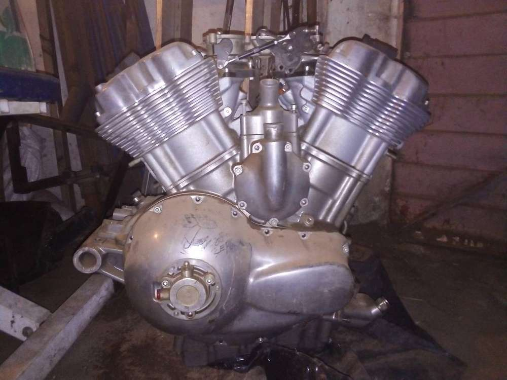 Engine - Motorcycles & Scooters for sale   OLX South Africa