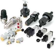 Pneumatic sales and services