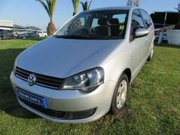 VW Polo Vivo GP 1.4 Trendline- Mint Condition--One owner