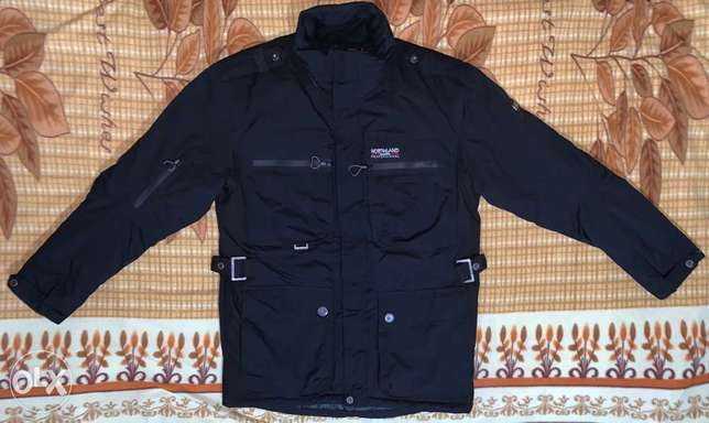Original NORTHLAND JACKET, GERMAN BRAND, Australian Importing