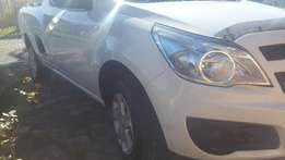 Chevrolet Utility Breaking Up For Spares
