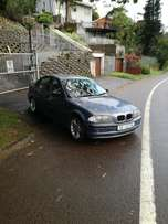 AUTO BMW 318i Automatic Full house car Bargin not to be missed