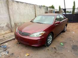 Toyota Camry LE(Used)