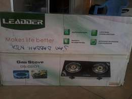 My leader Gas stove