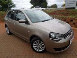 2016 VW Polo Vivo Trendline