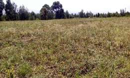 Land for sale in Bahati Nakuru