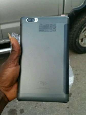 Latest. Itel Prime III. 6000 mAH battery. Free Delivery. Brand. 9999/= Nairobi CBD - image 5