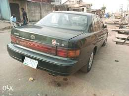 ADORABLE MOTORS: A Neatly used & sound Toyota Camry for sale