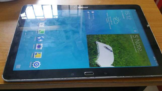 Samsung galaxy note pro for sale Ikeja - image 1