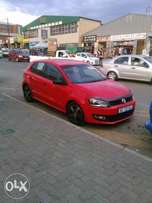polo6 2012 lyk new condition 1,6 engine with cruise control