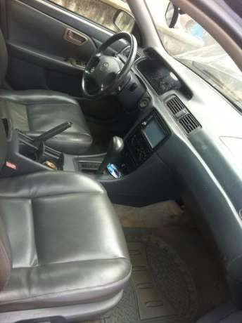 First Body registered Toyota Camry A.k.a Tinylite Ikeja - image 4