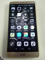 Perfect Condition Gold limited Edition 64gb Huawei Mate 7s