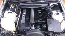 Bmw 325 ci engen and gearbox for sale / 323ci