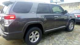 US used Toyota 4runner jeep for sale in PH